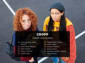 Cropppromotiecode