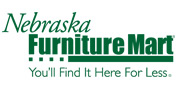 Nebraska Furniture MartGutscheincode