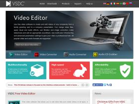 VSDC Free Video Softwarerabattkode